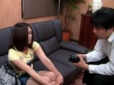 Japanese Teen Never Dreamed That Job Interview Will Turn Into Porn Casting Video