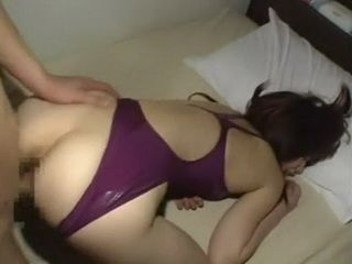 Japanese Teen Gets Fucked In A Locker Room On Her Swimming Practice By Her Coach