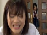 Japanese Teen Caught Her Dad Fucking Her Best Friend