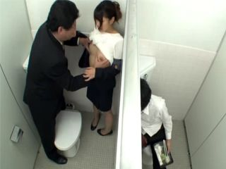 Boy Accidentaly Heard Teacher Violating His Classmate In A School Toilet So He Decided To Take Advantage Of The Situatio