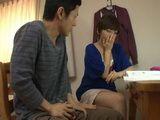 Private Teacher Ayumi Takanashi Noticed That Boy Is Having A Boner In His Pants