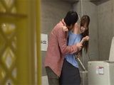 Poor Japanese Girl Kawa-ai Yukino Gets Attacked By Neighbor While Trowing Away The Trash