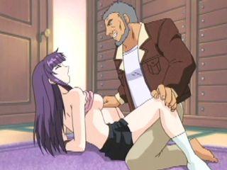 Bondage Hentai Girls  Fucked By Bandits