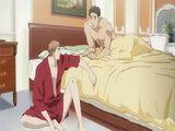 Inlove Hentai Guy Having Wonderful Night