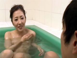 While Her Husband Was At Work Japanese Wife Had Fun With A Young Neighbor