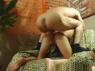 Amateur Couple Making A Sextape Of Their Own