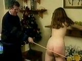 Spanking Naughty Teen xLx