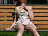 Upskirt Teen Outdoor xLx