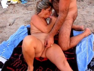 French Cuckold Beach