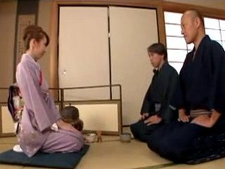 Sex Rituals Japanese Geisha xLx