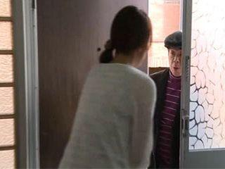 Milf Housewife Saejima Kaori Made Mistake For Letting Stranger In