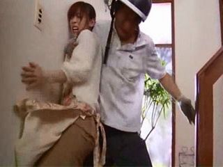 Revenge of Angry Brother In Law for NanaSaki Kaedehana