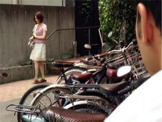 Teen Boy Is Absolutely Crazy About Neighbors Milf Wife
