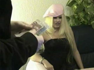 Amateur German Whore Charges 30 Euros For Anal Sex