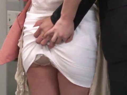 Perverted Boss Swooped Milf Employee Kaho Kasumi And Fucked Her Hard In Cheap Hotel
