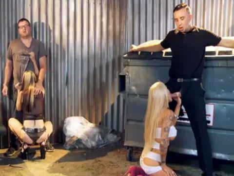 Street Hooker Helly Hellfire Doing Keiran Lee - Brazzers Milfs Like It Big