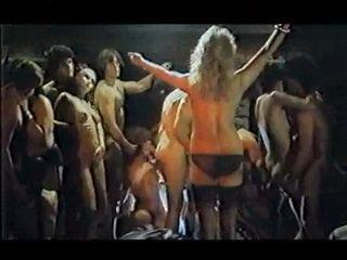 La Sfida Erotica (1986) 2-2 xLx