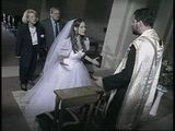 Dirty Italian Priest Took Advatage Of Bride On Her Wedding Day