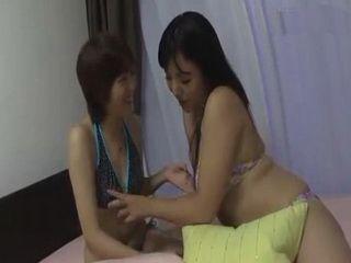 Japanese Lesbian Girls Lover 3 (Uncensored) xLx