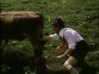 Lass Jucken Kumpel 4 Zwei Kumpel auf der Alm (1974) xLx