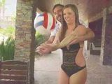 Pervert Volleyball Coach Banging New Course Participant