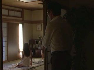 Busty Kaho Kasumi Get Swooped After Dinner By Close Family Friend While Her Parents Were In Other Room