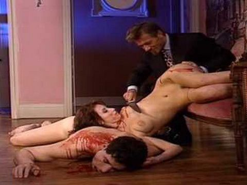 Brutal Punishment For Cheating Italian Wife - Fantasy