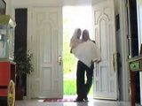 After Romantic Wedding Ceremony Brides Pussy Gets Ripped Apart Of Hard Fuck