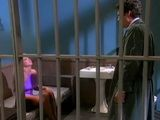 Hot Prisoner Paid Her Lawer In Flesh