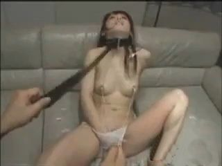 Japanese Girl Has Great Orgasms