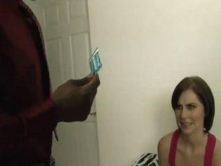 Pissed Stepdad Find Condom In His Daughter Room And Punished Her As She Deserves