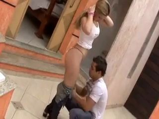 Cute Latina Made My Cock Wanting Never Stop Fucking Her