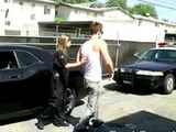 Smooth Criminal Seduced Perverse Police Officer