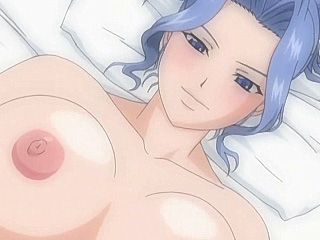 Huge boobs hentai shemale hot gangbanged orgy