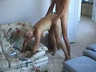 Dirty Talking Mature Milf Wife Gets Fucked In All Positions