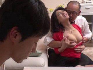 Horrible Day For Misfortunate Stepmom Marina Matsumoto Uncensored