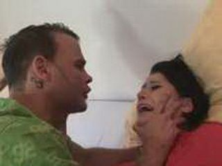 Drunken Hubby Go Crazy After Realize That His Wife Making Additional Income Working As Webcam Slut
