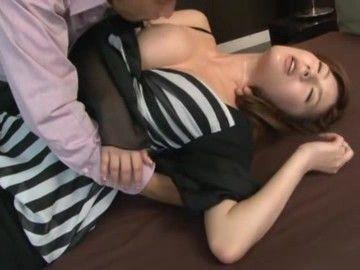 Unfaithful Wife Yui Azusa