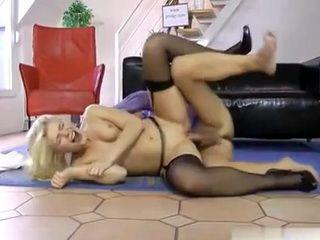 Old Senile Fart Still Can Make Hot Girls Moan Of Hard Sex