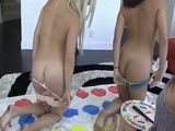 California Spinners Erotic Lesbian Sex