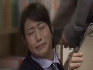 Schoolgirls Assaulted In Library - Part 3 (MRBOB7777)