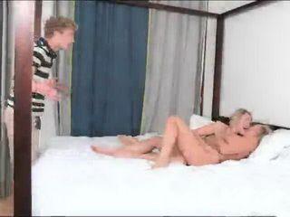 Hardcore Fucking With Stepmom Broke All Taboos In Family - Brandi Love Mia Malkova