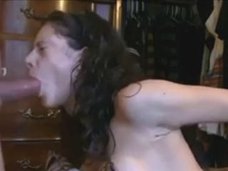 Elderly Man Prefers Fucking In Ass Young Curly Girl