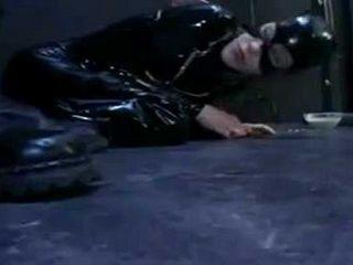 Catwoman Loves Wierd Sex
