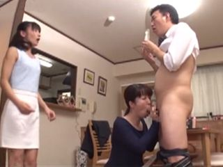 Openmouthed Stepdaughter Could Not Belive What Has Befallen Her When She Saw Her Bf And Her Stepmother