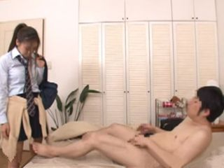 Asian Roommates Loves Spending Their Free Time Fucking Each Other