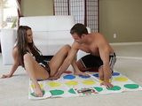 Horny Teens Invented New Rules For Twister Game