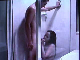 Hot Filipina Having Sex In Shower Cabine