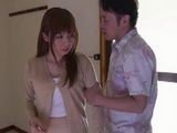 Best Friend Failed His Friend And Fuck His Wife Secretly - Riri Kuribayashi