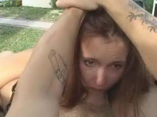 Poor Slave Girl Gets Her Ass On Brutal Torture